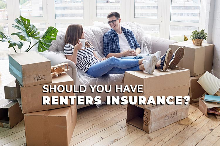 Should You Have Renters Insurance?