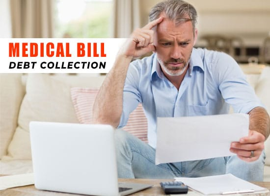 Medical Bill Debt Collection